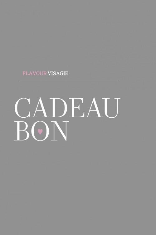 Beauty Cadeaubon voor make up, visagie of gewoon iets moois van Flavour Visagie in Rotterdam